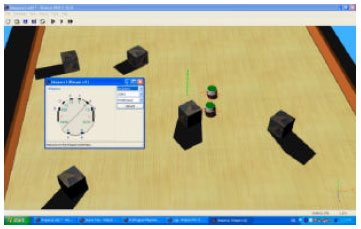 Image for - A Novel Method for Controlling Multi-agent Robot