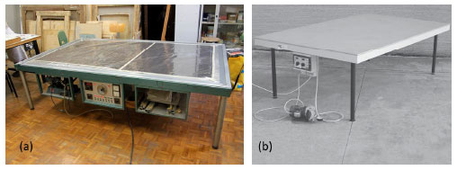 Image for - Flexible Mild Heaters in Structural Conservation of Paintings: State of the Art and Conceptual Design of a New Carbon Nanotubes-based Heater