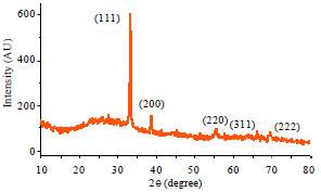 Image for - Spray Deposited Thin Film Metal Oxide Based Heterojunction for Solar Cell Application