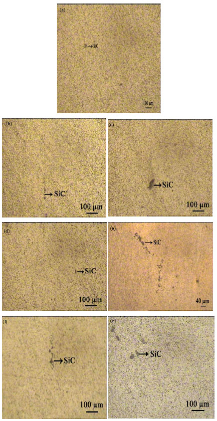 Image for - Effect of Welding Parameters on Metallurgical Properties of Friction Stir Welded    Aluminium Alloy 6063-O