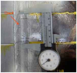 Image for - Test System and Model for Fatigue Performance Evaluation of Marine Riser