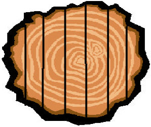Image for - A Review of Different Sawing and Drying Techniques Used in Processing Small-diameter Logs