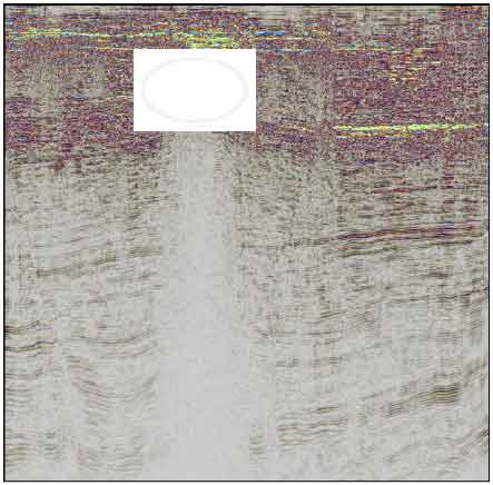 Image for - Seismic Illumination Analysis in Poor Quality Data Using Focal Beam Method: Full 3D vs. Conventional 3D Acquisition Design