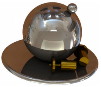 Image for - Control of a Ball on Sphere System with Adaptive Neural Network Method for    Regulation Purpose