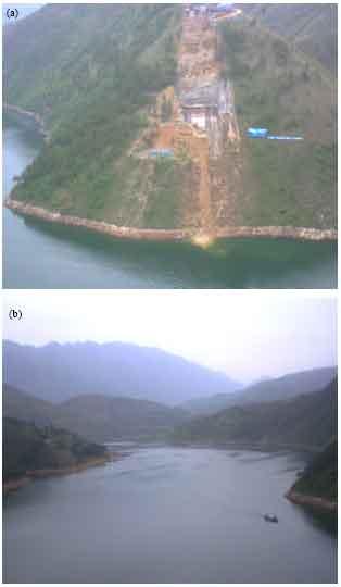 Image for - Wind Characteristics Around a Long-span Bridge in Mountainous Terrain
