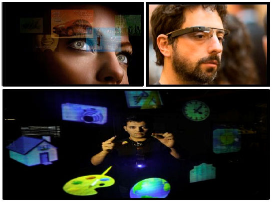 Image for - A Review on: Augmented Reality Technologies, Systems and Applications