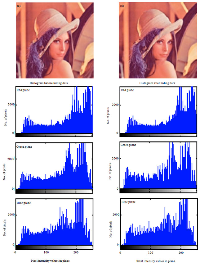 Image for - Adaptive Data Hiding Based on Visual Cryptography