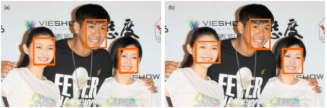 Image for - Bayesian Face Detection Scheme Based on Support Vector Machine Random Samples