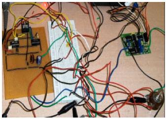 Image for - Performance Comparison of Various Control Algorithms for an Asynchronous Buck Converter