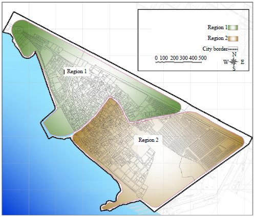 Image for - Assessing Impact of Industrialization on Urban Expansion in Surrounding Cities (Case Study: Assalouyeh, Iran)
