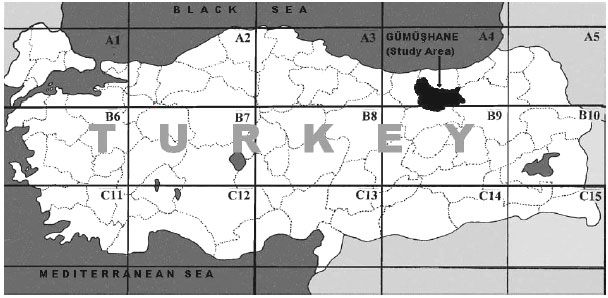 Image for - Contributions to the Moss Flora of Gumushane Province  (Torul and Kurtun Districts, Turkey)