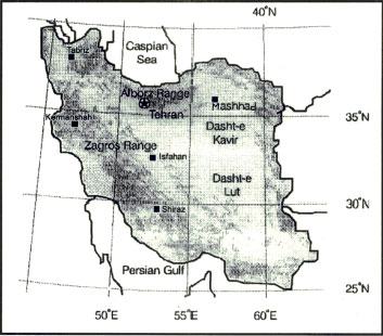 Image for - Comparative Evaluating the Climate-Related Runoff Production in          Slopped-Farms of Iran, Using Simulation