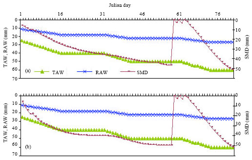 Image for - Performance Evaluation of Okra (Abelmoshus esculentus) under Drip Irrigation System