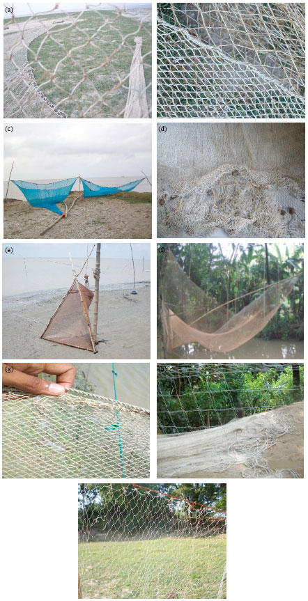 Image for - Fishing Gears and Crafts Commonly Used at Hatiya Island: A Coastal Region of Bangladesh